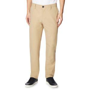 Men's CoolKeep Flex Tech Classic-Fit Stretch Canvas Pants