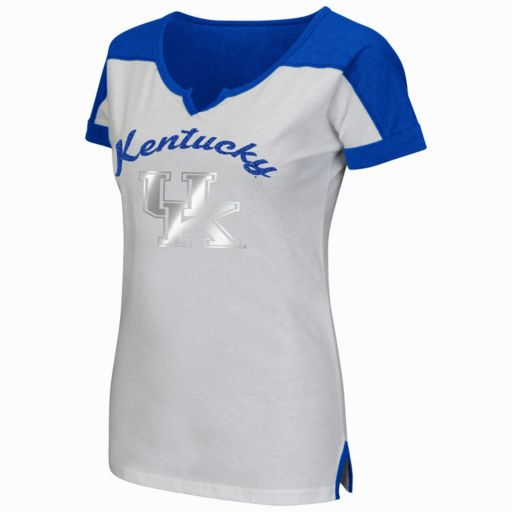 Women's Campus Heritage Kentucky Wildcats Get Spirited Tee