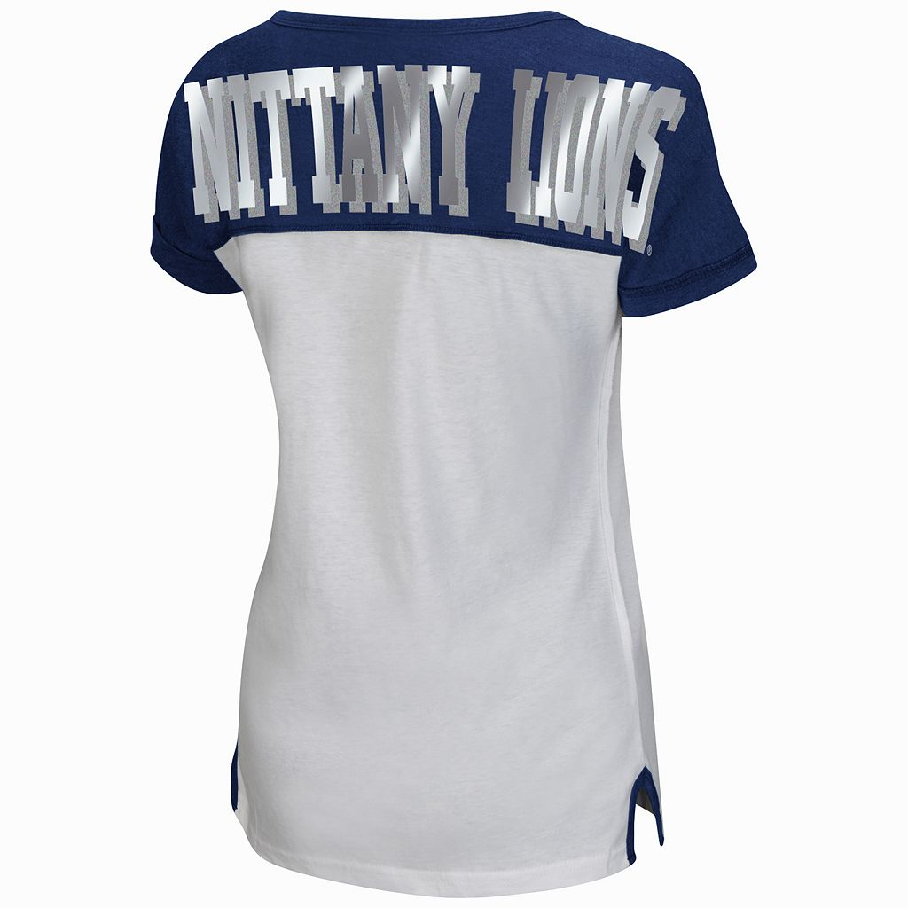Women's Campus Heritage Penn State Nittany Lions Get Spirited Tee