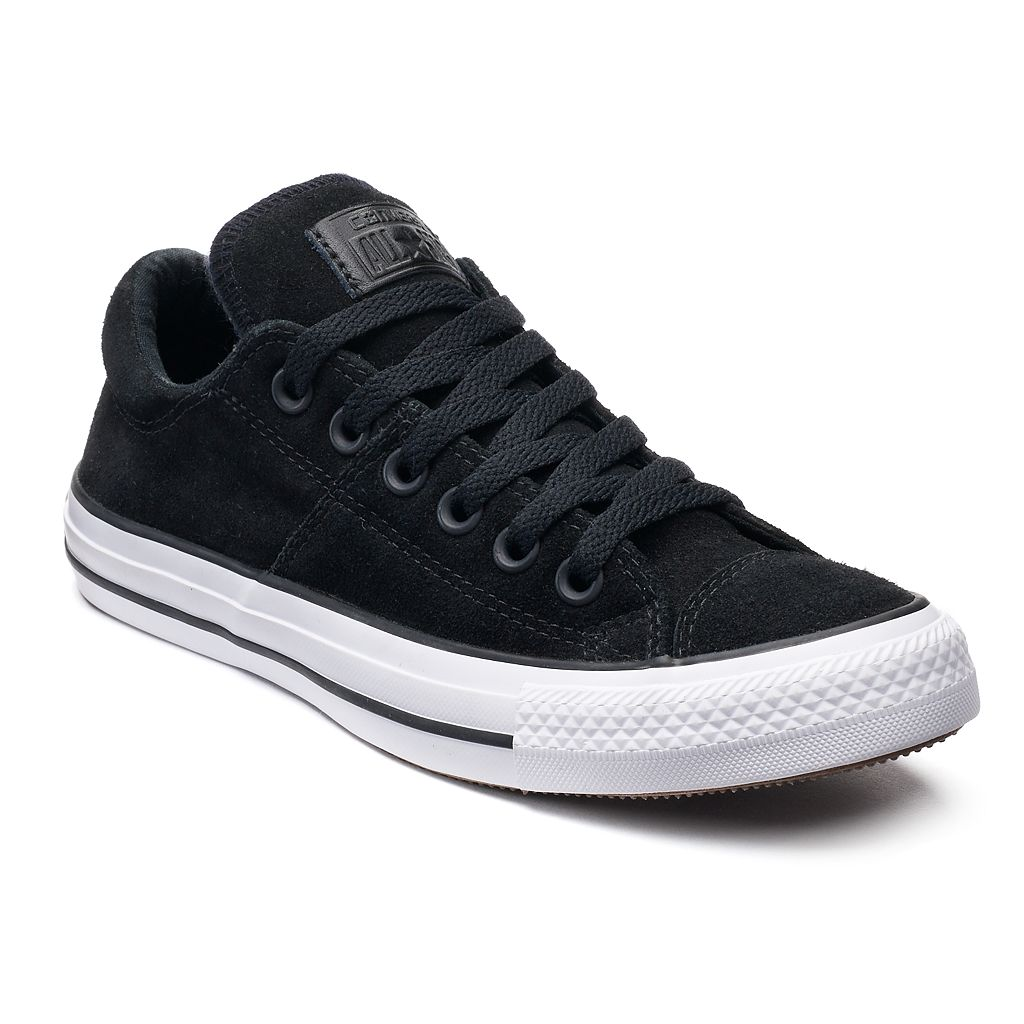 Women's Converse Chuck Taylor All Star Suede Madison Sneakers