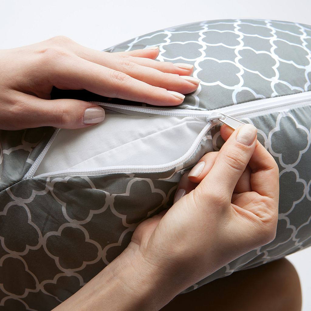 Boppy Trellis Pregnancy Support Pillow