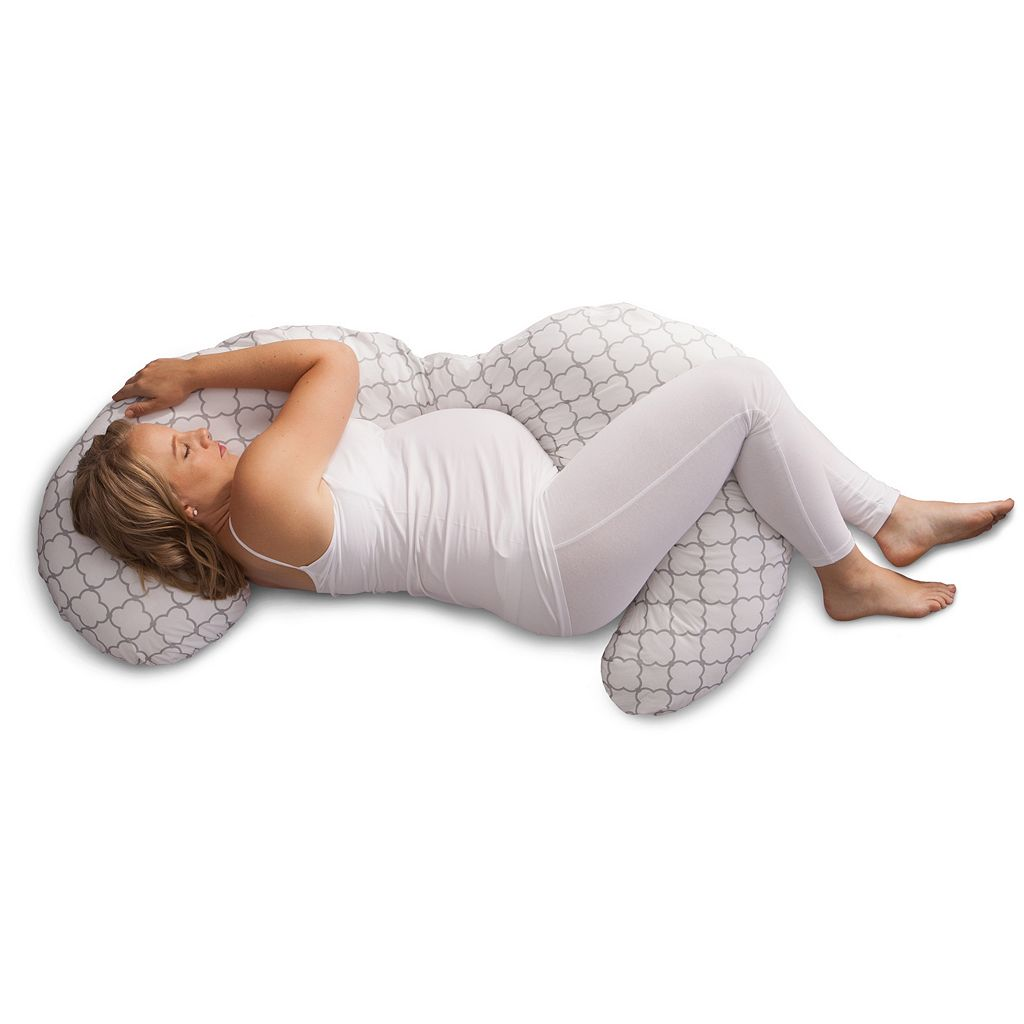 Boppy Trellis Total Body Pillow