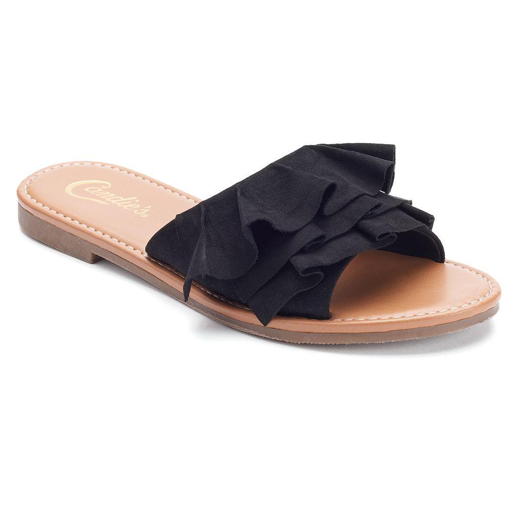 Candie's® Photon Women's Slide Sandals