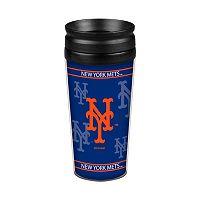 Boelter New York Mets Travel Tumbler Set