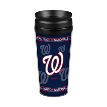 Boelter Washington Nationals Travel Tumbler Set
