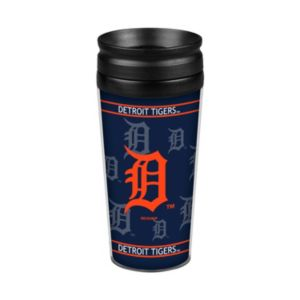 Boelter Detroit Tigers Travel Tumbler Set