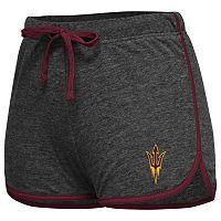 Juniors' Campus Heritage Arizona State Sun Devils Get A Strike Gym Shorts