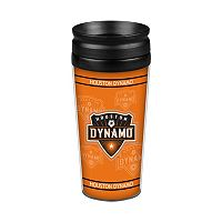 Boelter Houston Dynamo Travel Tumbler Set