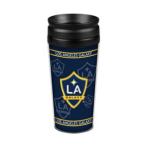 Boelter Los Angeles Galaxy Travel Tumbler Set