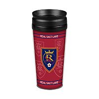 Boelter Real Salt Lake Travel Tumbler Set