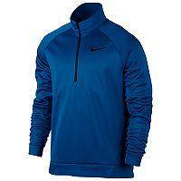 Big & Tall Nike Therma Training Quarter-Zip Pullover