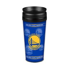 Boelter Golden State Warriors Travel Tumbler Set