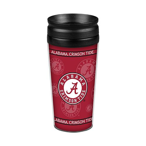 Boelter Alabama Crimson Tide Travel Tumbler Set