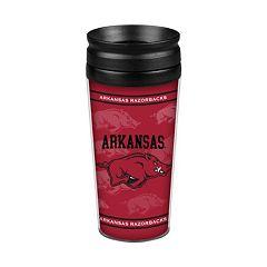 Boelter Arkansas Razorbacks Travel Tumbler Set