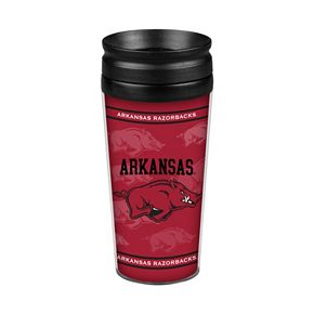 Boelter Arkansas Razorbacks Travel Tumbler Set