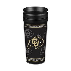 Boelter Colorado Buffaloes Travel Tumbler Set