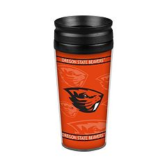 Boelter Oregon State Beavers Travel Tumbler Set