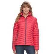 Women's Columbia Oyanta Trail Thermal Coil® Puffer Jacket
