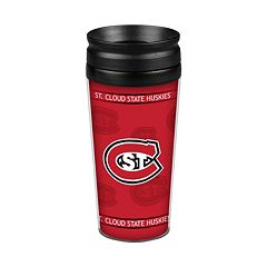 Boelter St. Cloud State Huskies Travel Tumbler Set
