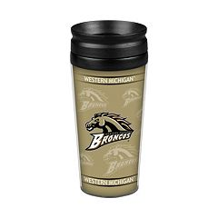 Boelter Western Michigan Broncos Travel Tumbler Set