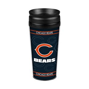 Boelter Chicago Bears Travel Tumbler Set