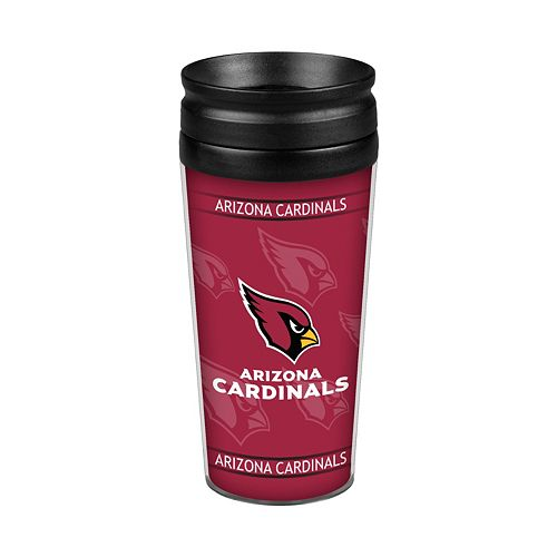 Boelter Arizona Cardinals Travel Tumbler Set