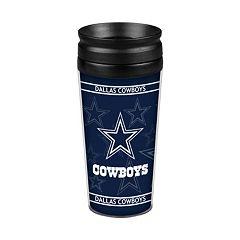 aa5c0795b Boelter Dallas Cowboys Travel Tumbler Set