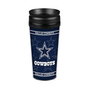 Boelter Dallas Cowboys Travel Tumbler Set