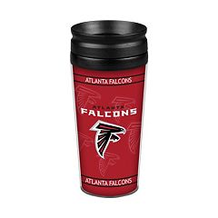 Boelter Atlanta Falcons Travel Tumbler Set