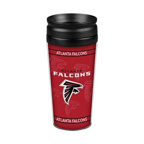 Boelter Atlanta Falcons Travel Tumbler Set