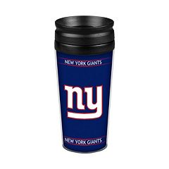 Boelter New York Giants Travel Tumbler Set