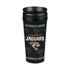 Boelter Jacksonville Jaguars Travel Tumbler Set