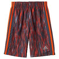 Boys 4-7x adidas ClimaCool Performance Shorts