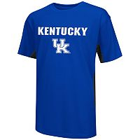 Boys 8-20 Campus Heritage Kentucky Wildcats Ultra Tee