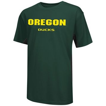 Boys 8-20 Campus Heritage Oregon Ducks Ultra Tee