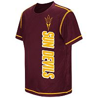 Boys 8-20 Campus Heritage Arizona State Sun Devils Sleet Tee