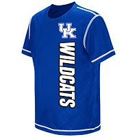 Boys 8-20 Campus Heritage Kentucky Wildcats Sleet Tee