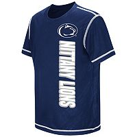 Boys 8-20 Campus Heritage Penn State Nittany Lions Sleet Tee