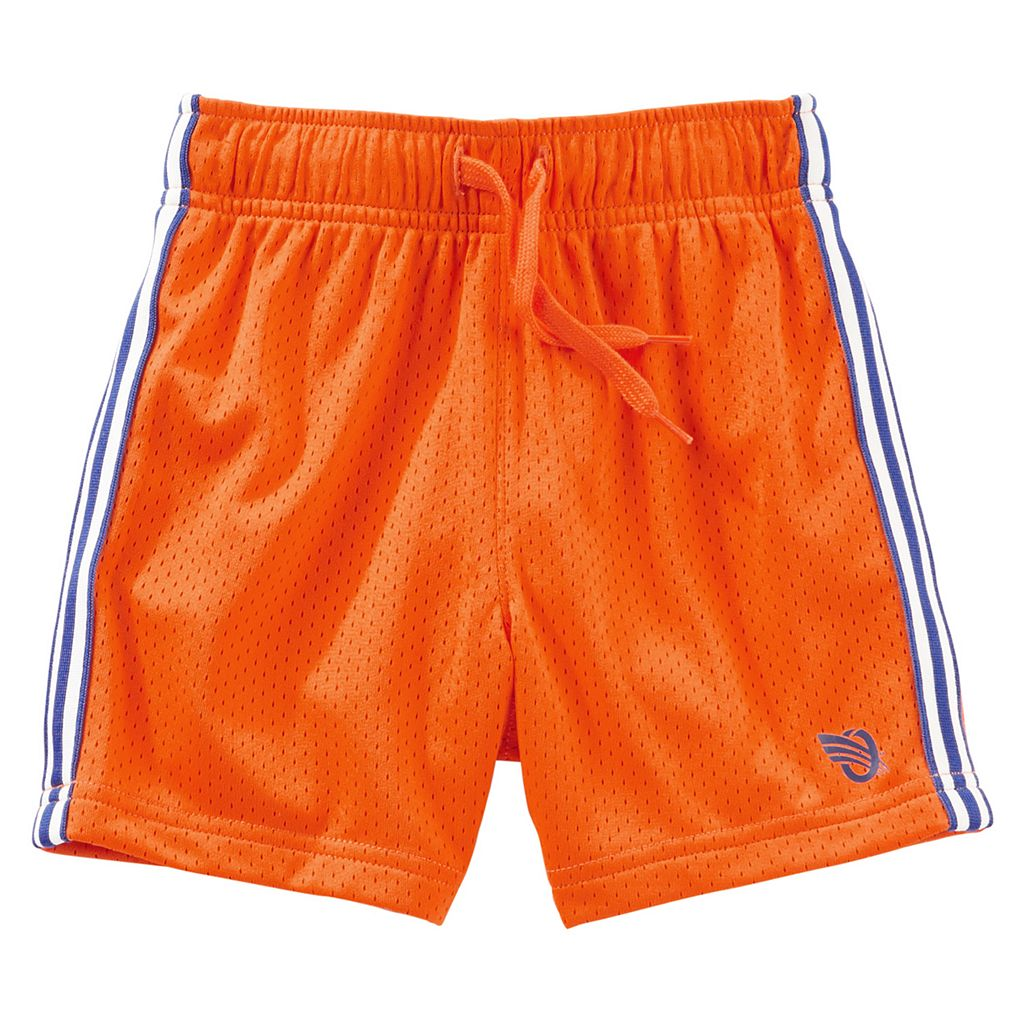 Toddler Boy OshKosh B'gosh® Active Mesh Shorts