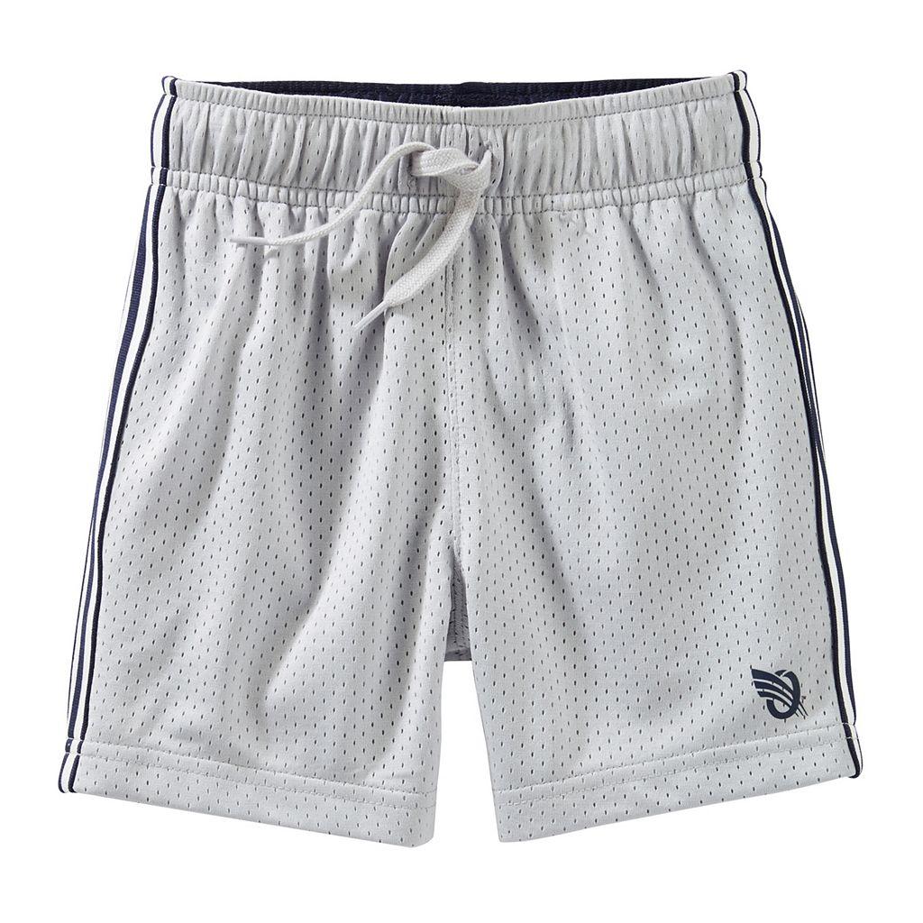 Boys 4-8 OshKosh B'gosh® Active Mesh Shorts