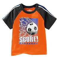 Toddler Boy OshKosh B'gosh® Sport Graphic Tee