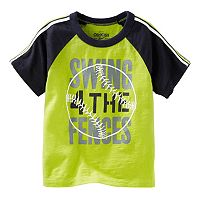 Boys 4-8 OshKosh B'gosh® Sport Graphic Tee