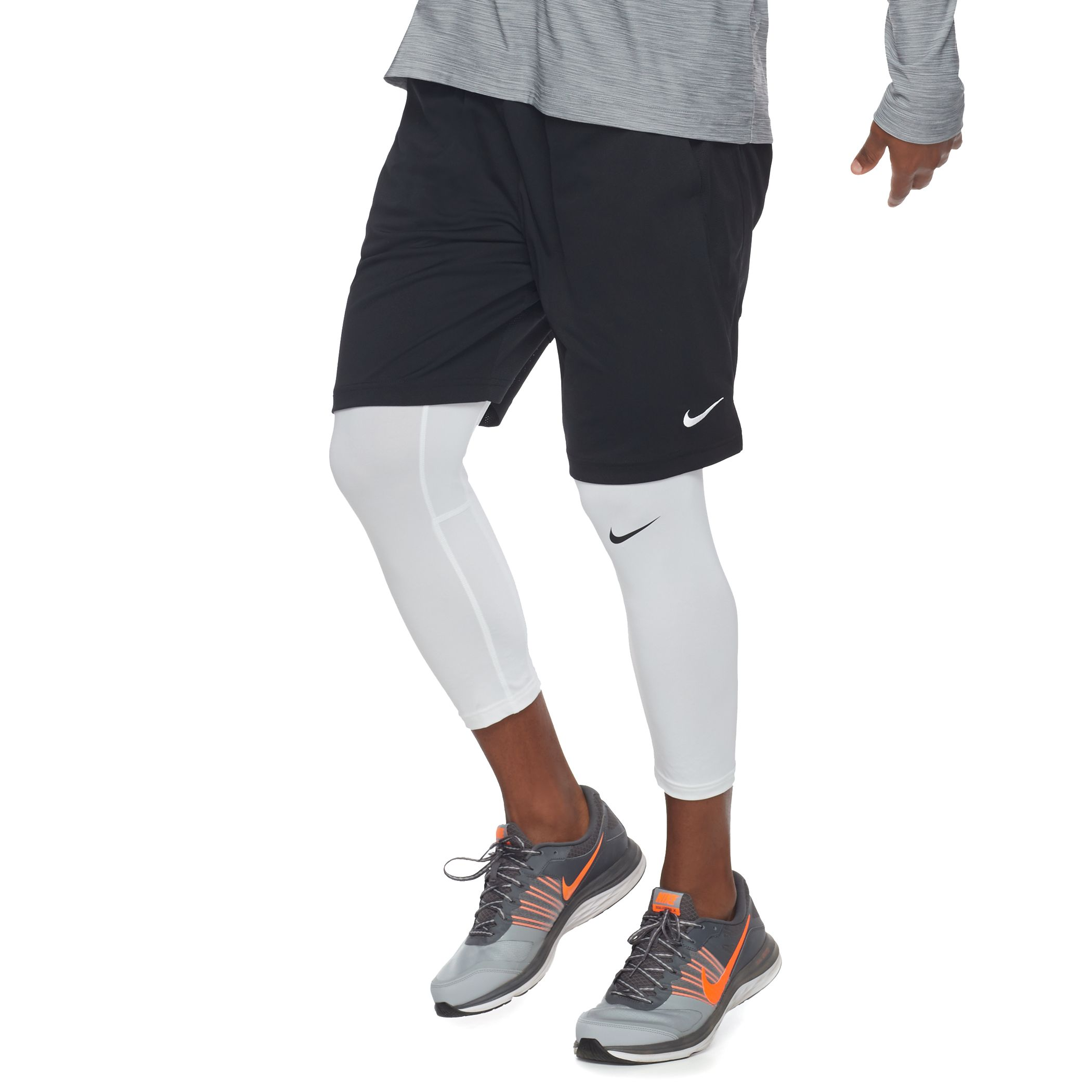 9e2dedcca5 Mens Compression Pants - Bottoms, Clothing | Kohl's