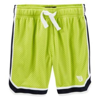 Boys 4-8 OshKosh B'gosh® Mesh Shorts