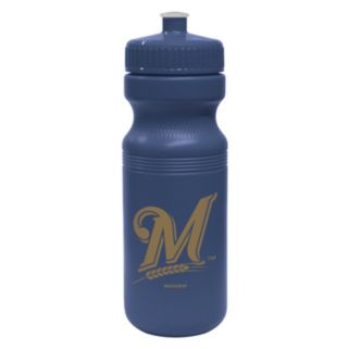 Boelter Milwaukee Brewers Water Bottle Set