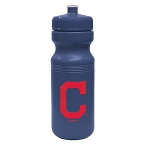 Boelter Cleveland Indians Water Bottle Set