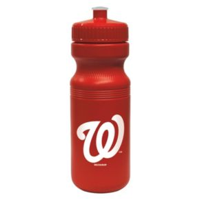 Boelter Washington Nationals Water Bottle Set