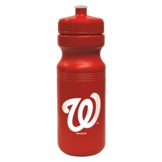 Boelter Washington Nationals Water Bottle Set