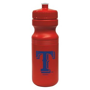 Boelter Texas Rangers Water Bottle Set