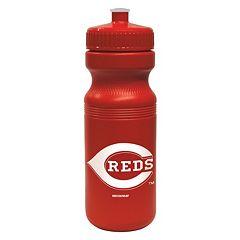 Boelter Cincinnati Reds Water Bottle Set